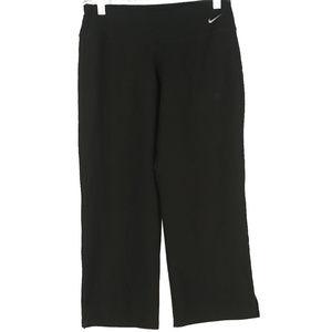 Nike Pants - Nike Fit-Dry active sports yoga pants EUC S